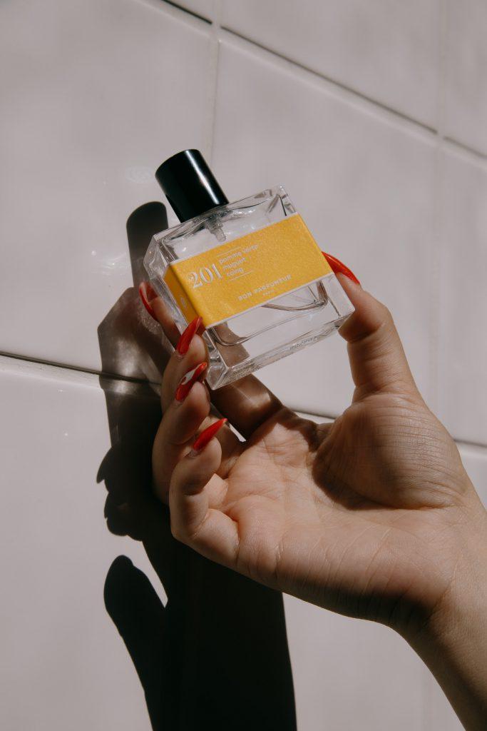 Perfumy z tuberozą