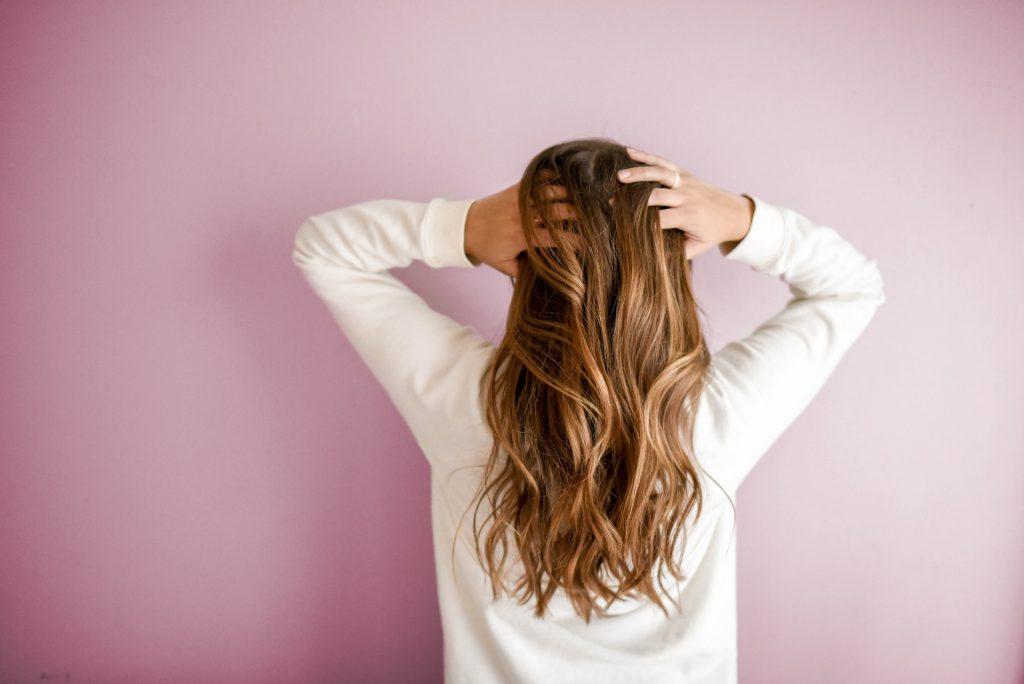 pasta do włosów